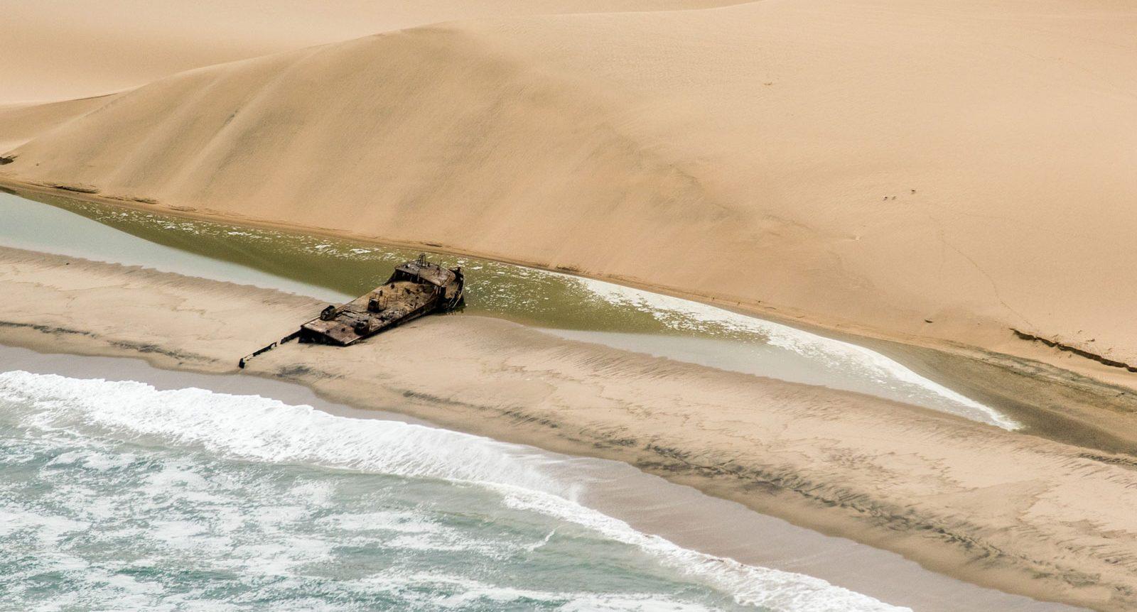shipwreck-namibia