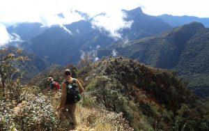 Sure footing in Burma's Nagaland © Secret Compass