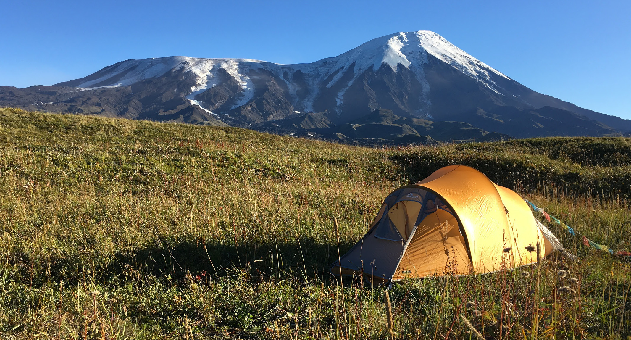 How To Plan Your First Wild Camping Trip - Secret Compass