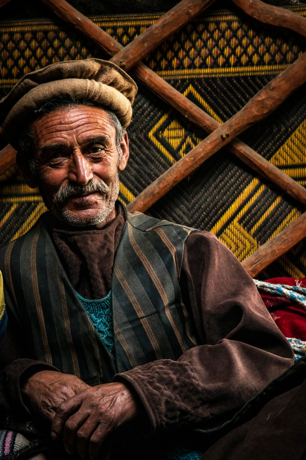 Meeting the local communities of Afghanistan's Wakhan Corridor