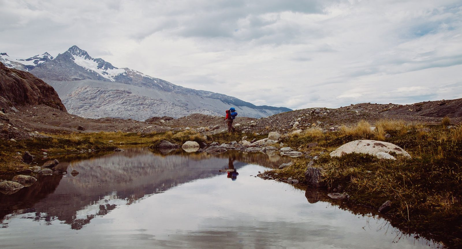 trekking-in-chile