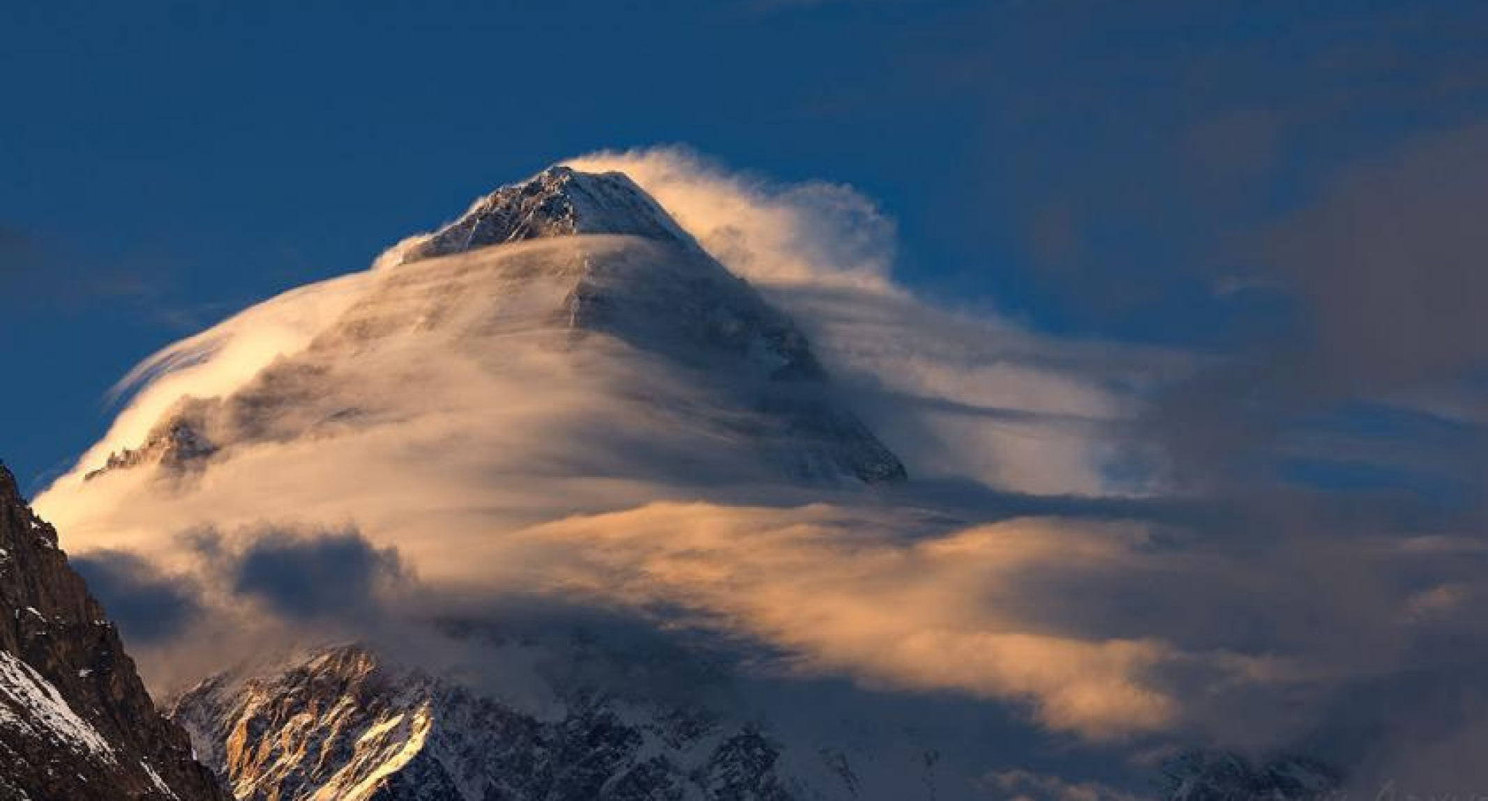 The Quest for the First Winter Ascent of K2 - Secret Compass