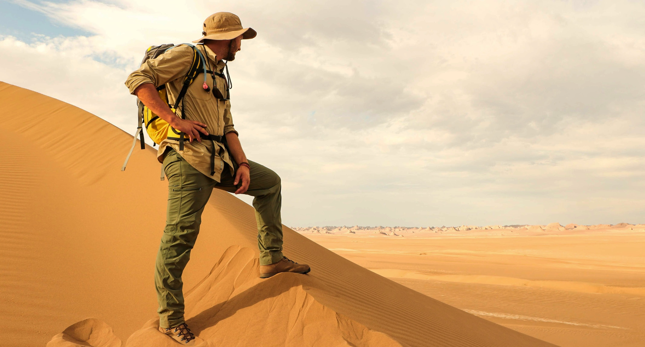 What to Look For in Your Next Expedition Shirt - Secret Compass